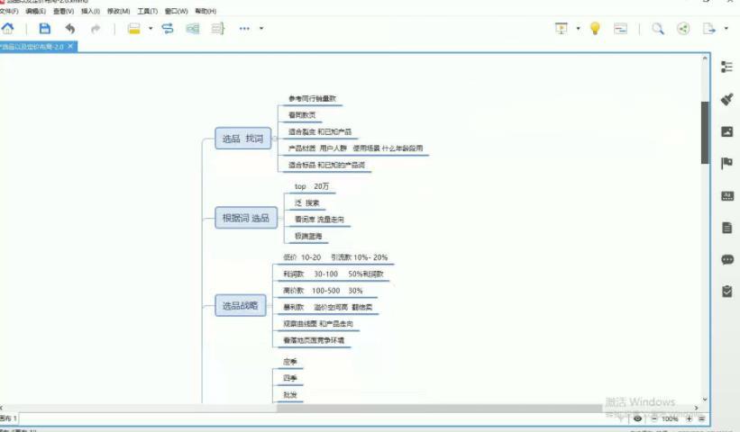 孤狼电商店群全套教程:店群基础+2.0精细化蓝海+深度蓝海+裂变课程2.0